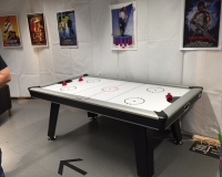 Air-Hockey-mieten
